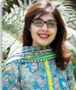 Dr. Amani Moazzam