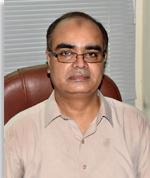 Dr. Irfan Ahmad Shaikh