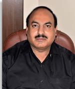 Dr. Muzaffar Majid