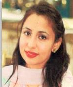 Ms. Anum Tariq