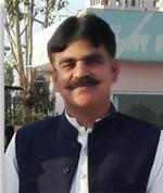 Dr. Saif-Ur-Rehman