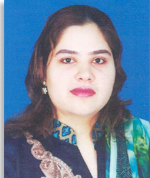 Dr. Lubna Zaheer
