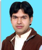Dr. Muhammad Shabbir Sarwar