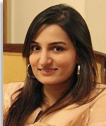 Ms. Sana Naveed Khan