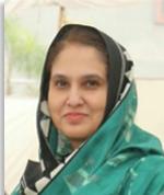 Dr. Iram Fatima