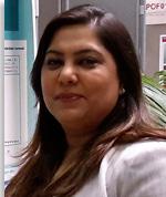 Ms. Tahira Mubashar