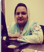 Dr. Mujeeba Ashraf