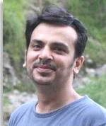 Mr. Syed Farjood Ailya Rizvi