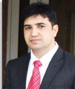 Dr. Muhammad Kashif Bangash