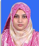 Ms. Maham Faheem