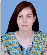 Dr. Ekaterina Gavrishyk