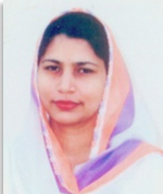 Dr. Asia Khatoon