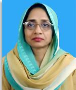 Dr. Zakia Latif