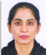 Dr. Saira Malik