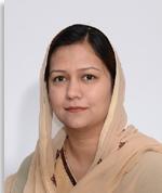 Ms. Ammara Khalid