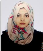 Miss Ayesha Saddiqa