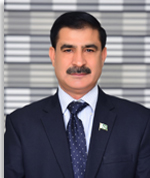 Prof. Dr. Muhammad Idrees