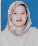 Mrs. Bushra Zia Khan
