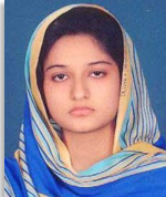 Ms. Nayab Alam