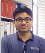 Dr Muhammad Farhan Ul Haque