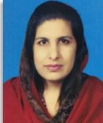 Dr. Saima Iftikhar