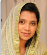 Dr. Naseema Azim
