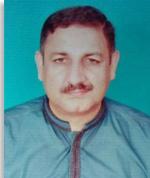 Dr. Khawaja Zahid Aziz