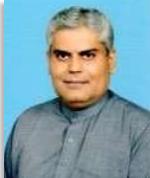 Dr. Syed Ali Raza