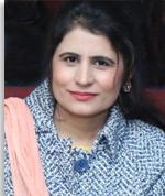 Ms. Sumaira Kousar