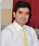 Dr. Ahmed Usman