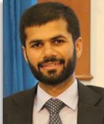 Mr. Hafiz Abuzar Ahsan
