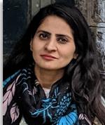 Miss. Iqra Aziz