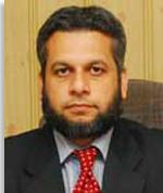 Mr. Asad Ejaz Sheikh