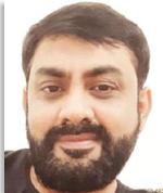 Mr. Iftikhar Ahmad