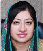 Ms. Anam Masood