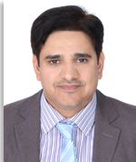 Dr. Muhammad Ishaq