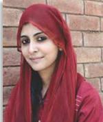 Miss Urooj Qamar