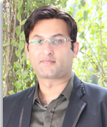 Dr. Ahmad Usman
