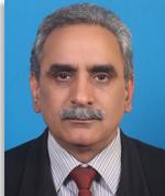 Dr. Rashid Ahmed