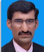 Mr. Muzammil Khurshid