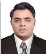 Dr. Abid Ali