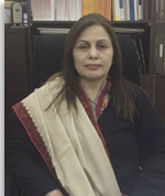 Prof. Dr. Farah Malik