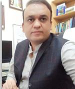 Dr. Mujtaba Ikram