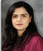 Ms. Ambreen Sarwar
