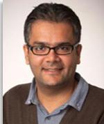 Dr. Syed Sheraz Daood