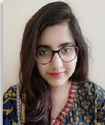 Ms. Khola Tahir