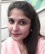 Ms. Arooj Karim Khan