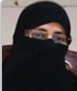 Dr. Misbah Sultan