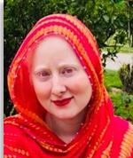 Ms. Rabia Dasti