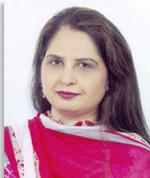 Ms. Aadila Hussain